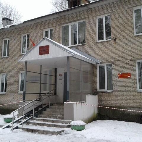 Поликлиника №4 МОБ им.Розанова, фото №1
