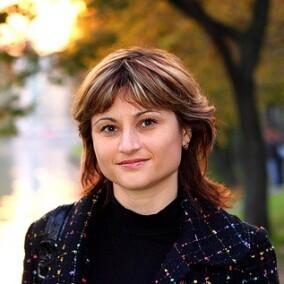Ерхан Каролина Павловна, гинеколог
