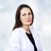 Макарова Любовь Николаевна, врач УЗД