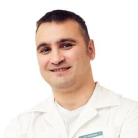 Андреев Александр Сергеевич, терапевт