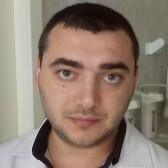 Междиев Рустам Шапаевич, хирург