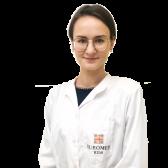 Ерёмкина Юлия Анатольевна, невролог