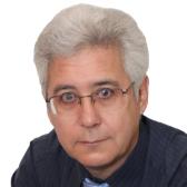 Есин Радий Германович, невролог