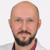 Бельский Денис Евгеньевич, ЛОР
