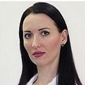Ильина Элеонора Станиславовна, аллерголог