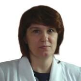 Аристархова Лариса Владимировна, аллерголог