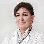 Полякова (Габараева) Вера Михайловна, маммолог-онколог