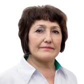 Быкова Надежда Федоровна, массажист
