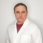 Шевченко Евгений Вадимович, травматолог-ортопед