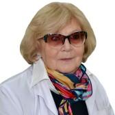 Сердюченко Наталья Константиновна, врач УЗД
