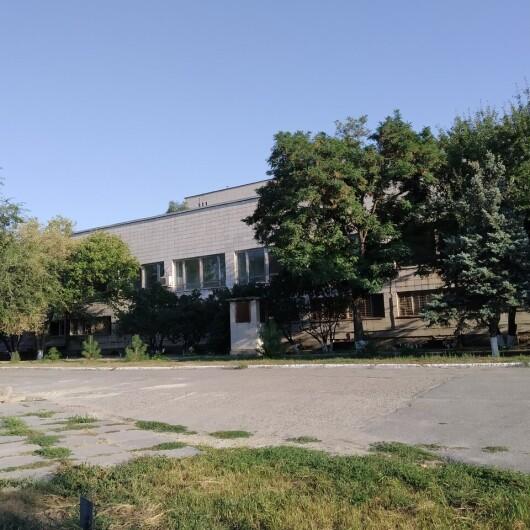 Больница скорой медицинской помощи №15 «Каустик», фото №4