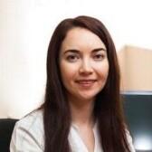 Гарипова Гульназ Наилевна, эндокринолог