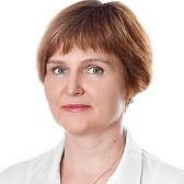 Акулова Елена Ивановна, невролог
