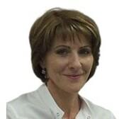 Лазаренко Надежда Райнгольдовна, офтальмолог