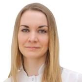 Берко Ольга Владимировна, аллерголог