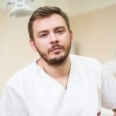 Кобызев Антон Викторович, стоматолог-хирург