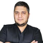 Азарьев Юрий Зимроевич, стоматолог-хирург