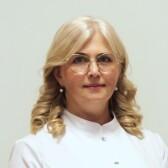Малахова Елена Александровна, ЛОР