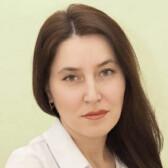 Андреева Маргарита Сергеевна, гинеколог