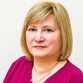 Аксенова Светлана Евгеньевна, гинеколог