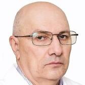 Сергостьянц Г. З., торакальный хирург