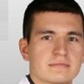 Поспелов Михаил Иванович, рентгенолог