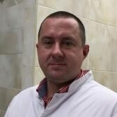 Прокопенко Сергей Николаевич, профпатолог