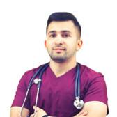 Гараев Турал Ильясович, уролог-хирург