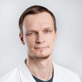 Мартынов Виктор Борисович, ортопед