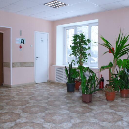 Поликлиника №5 МОБ им.Розанова, фото №3