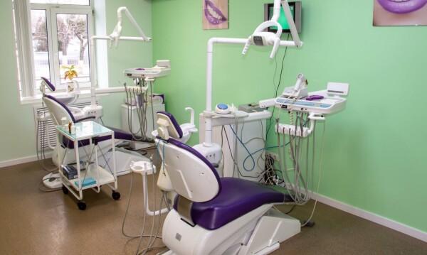 Стоматология «Стома-С»