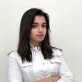 Атанян Асмик Ашотовна, эндокринолог