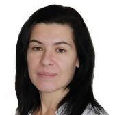 Миргасимова Анна Александровна, врач УЗД