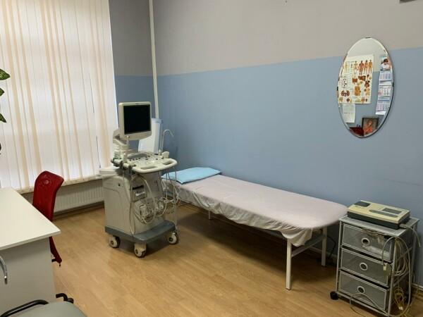 Центр Мир Здоровья на Василеостровской, Многопрофильная клиника