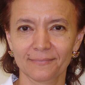 Валиуллина Рамзия Мударисовна, терапевт