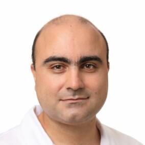 Альмасри Али Мохамад, гастроэнтеролог
