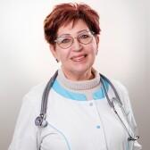 Маркова Нина Васильевна, педиатр