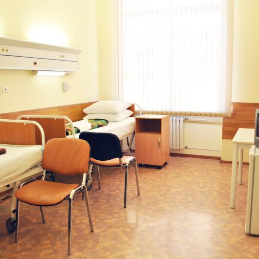 ЦКБ РЖД-Медицина, фото №3
