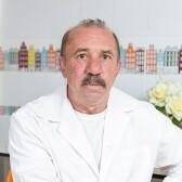 Егоров Владимир Николаевич, ЛОР