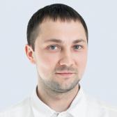 Ефимов Владимир Александрович, стоматолог-хирург
