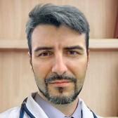 Жлоба Артем Николаевич, онколог