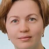 Арусланова Ольга Раифовна, кардиохирург
