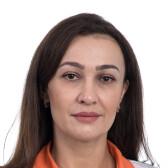 Абдуллина Лилиана Раниховна, кардиолог