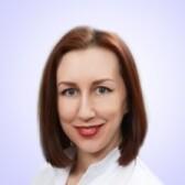Маркова Анна Михайловна, стоматолог-терапевт