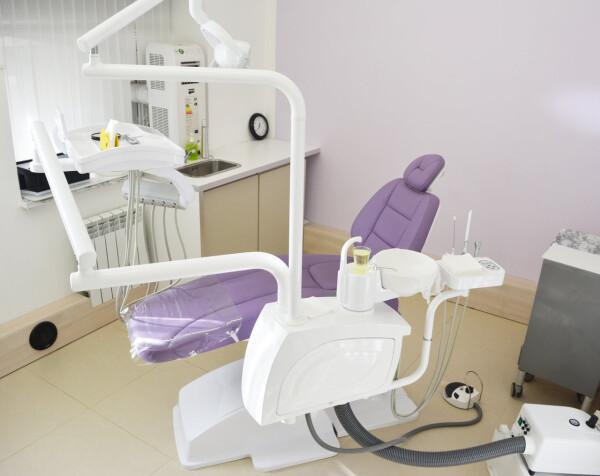 Стоматология «Ютас»