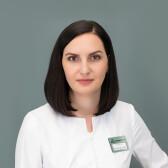 Самофалова (Барахович) Юлия Сергеевна, андролог