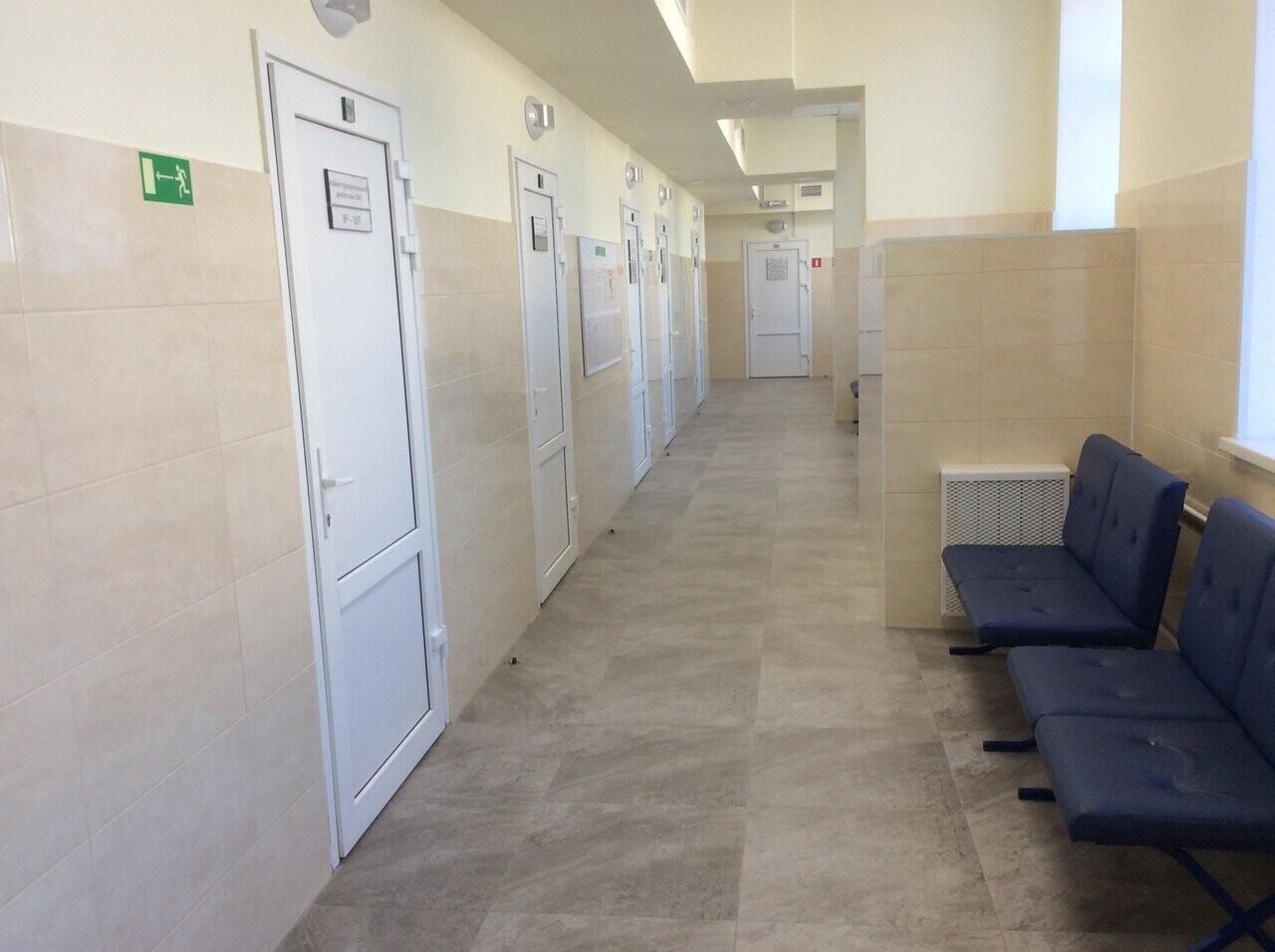 Городская поликлиника №24, фото №4