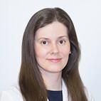 Погорелова Мария Владимировна, педиатр