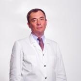 Бондарев Николай Эдуардович, онкогинеколог