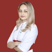 Хугаева Анна Нодаровна, маммолог-онколог